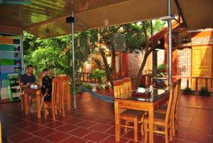 Nguyen Family Homestay, Bed & Breakfast  Ninh Binh - big - 46