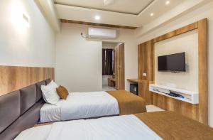 Auberges de jeunesse - Hotel City Inn