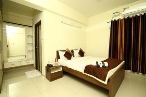 Fresh Living Prime Hitech, Hotel  Hyderabad - big - 28