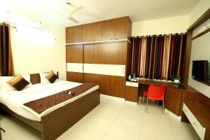 Fresh Living Prime Hitech, Hotel  Hyderabad - big - 27