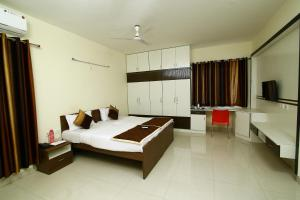 Fresh Living Prime Hitech, Hotel  Hyderabad - big - 29