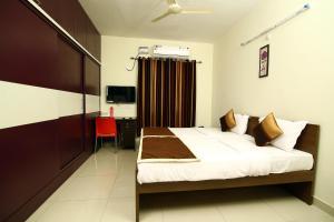 Fresh Living Prime Hitech, Hotel  Hyderabad - big - 30