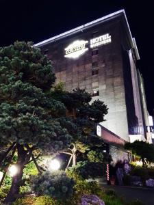 Suwon Orsay Business Hotel, Hotely  Suwon - big - 65