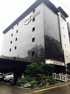 Hostels und Jugendherbergen - Suwon Orsay Business Hotel