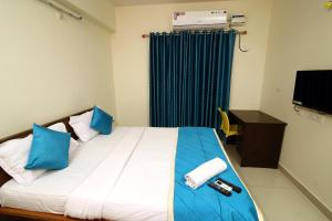 Fresh Living Prime Hitech, Hotel  Hyderabad - big - 32