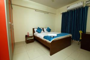 Fresh Living Prime Hitech, Hotel  Hyderabad - big - 33