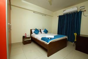 Fresh Living Prime Hitech, Hotel  Hyderabad - big - 31