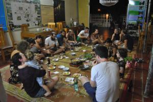 Nguyen Family Homestay, Bed & Breakfast  Ninh Binh - big - 22