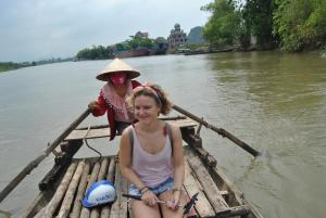 Nguyen Family Homestay, Bed & Breakfast  Ninh Binh - big - 27