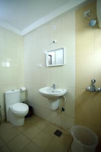 Fresh Living Prime Hitech, Hotel  Hyderabad - big - 37