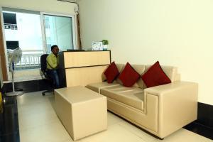 Fresh Living Prime Hitech, Hotel  Hyderabad - big - 36
