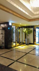 Suwon Orsay Business Hotel, Hotely  Suwon - big - 67
