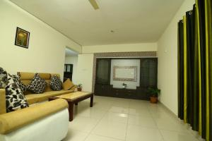 Fresh Living Prime Hitech, Hotel  Hyderabad - big - 34