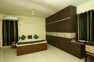 Fresh Living Prime Hitech, Hotel  Hyderabad - big - 38