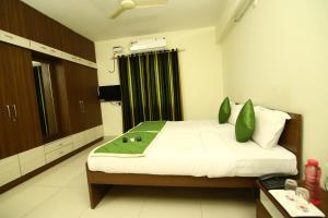 Fresh Living Prime Hitech, Hotel  Hyderabad - big - 39