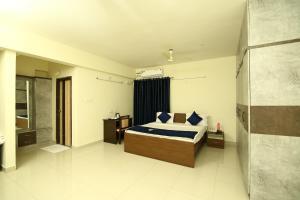 Fresh Living Prime Hitech, Hotel  Hyderabad - big - 6