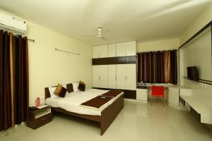 Fresh Living Prime Hitech, Hotel  Hyderabad - big - 5