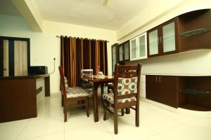 Fresh Living Prime Hitech, Hotel  Hyderabad - big - 4