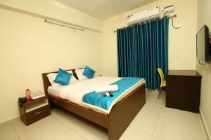 Fresh Living Prime Hitech, Hotel  Hyderabad - big - 3