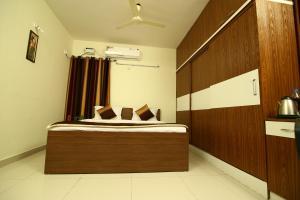 Fresh Living Prime Hitech, Hotel  Hyderabad - big - 2