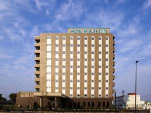 Auberges de jeunesse - Hotel Route Inn Toyama Inter