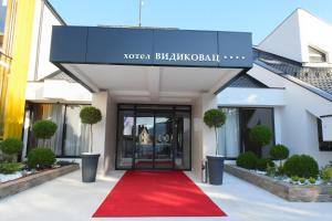 Hotel Vidikovac - Krupanj