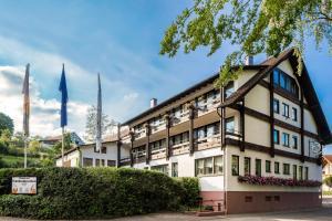 Akzent Hotel Frankenbrunnen - Eichenbühl