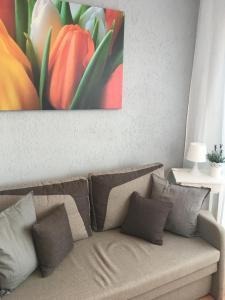 Apartament Dana II