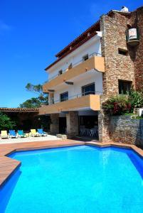 Hotel Sa Riera (1 of 31)