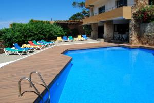 Hotel Sa Riera (20 of 31)