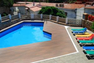Hotel Sa Riera (3 of 31)