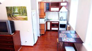 Апартаменты на Тукая 32 - Popovka