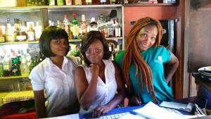 Hotel Napoleon Lagune, Hotely  Lomé - big - 107