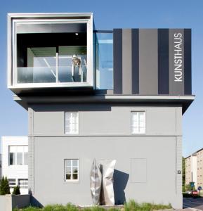 obrázek - Art Apartment Winterhafen