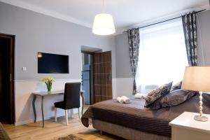 Sodispar Aparthotel Apartments