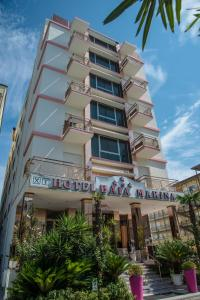 Hotel Baia Marina - AbcAlberghi.com