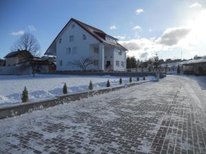 Mini Hotel Furmi, Inns  Skhidnitsa - big - 31