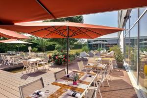 Mercure Lyon Genas Eurexpo - Hotel - Genas