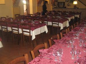 Agriturismo Cascina del Peso - Hotel - Leinì