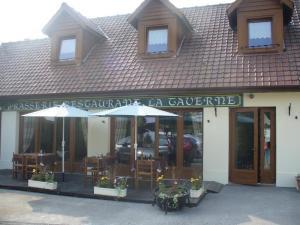 Location gîte, chambres d'hotes La Taverne dans le département Pas de Calais 62