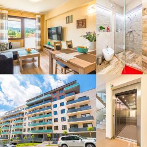 Apartament Sweet Home - Apartment - Krynica