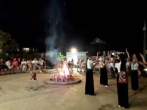 Homestay Mộc Châu Mộc, Homestays  Sơn La - big - 27