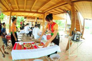 Homestay Mộc Châu Mộc, Homestays  Sơn La - big - 28