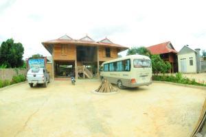 Homestay Mộc Châu Mộc, Homestays  Sơn La - big - 22