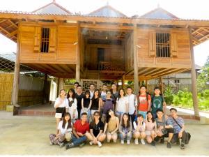 Homestay Mộc Châu Mộc, Homestays  Sơn La - big - 23