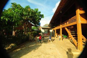 Homestay Mộc Châu Mộc, Homestays  Sơn La - big - 26