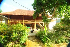 Homestay Mộc Châu Mộc, Homestays  Sơn La - big - 25