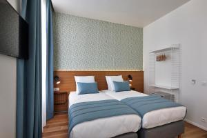 Hygge Hotel - Ixelles