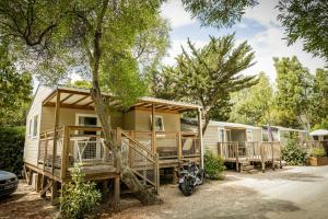 Village & Spa Le Floride - Hotel - Le Barcarès