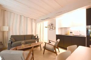 Dreamyflat com - St Germain, Apartmanok  Párizs - big - 7
